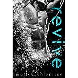 Revive (A Redemption Novel Book 2)