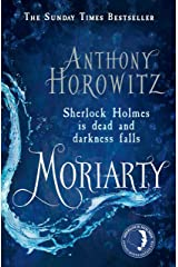 Moriarty (Sherlock Holmes Novel Book 2) Kindle Edition