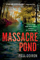 Massacre Pond (Mike Bowditch Mysteries)