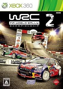 WRC 2 FIA World Rally Championship - Xbox360