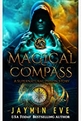 Magical Compass (Supernatural Prison Book 5) Kindle Edition