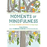 Mindfulness Coloring Book - Volume Three: The Anti-Stress Adult Coloring Book with Activities to Feel Calmer: 3