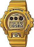 [カシオ] 腕時計 ジーショック Crazy Gold DW-6900GD-9JF ゴールド