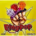 Topps Original Ring Pop Lollipops, 24 x 14 Grams