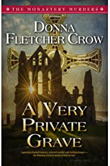 A Very Private Grave (The Monastery Murders Book 1) Kindle Edition