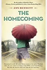 The Homecoming (Echoes of Empire: A collection of standalone novels set in the Far East during WWII) Kindle Edition