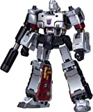 MEGA ACTION SERIES トランスフォーマー メガトロン 全高約480mm ABS/PVC製 塗装済み 可動…
