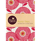 Sunny Days Notebook Collection, Skinny Laminx