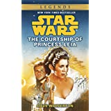 Star Wars: Courtship Of Princess Leia