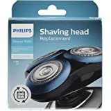 Philips Shaver Series 7000 Replacement Shaver Head/Blades (Compatible with Series 7000 Shaver and Sensotouch 3D), SH70/71