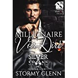 Millionaire Voir Dire [Silver Spoons Inc. 4] (The Stormy Glenn ManLove Collection)