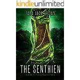 The Senthien: A Sci-Fi Romance (Descendants of Earth Book 1)