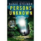 Persons Unknown: A Richard and Judy Book Club Pick 2018 (Manon Bradshaw, Book 2) (English Edition)