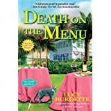Death on the Menu: A Key West Food Critic Mystery: 8