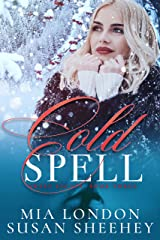 Cold Spell (Sweet Escape Book 3) Kindle Edition