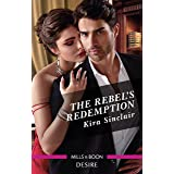 The Rebel's Redemption (Bad Billionaires)