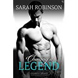 Chasing a Legend: A Kavanagh Legends Novel