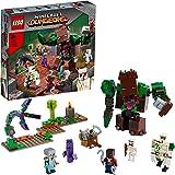 レゴ(LEGO) マインクラフト ジャングルの魔物 21176