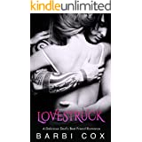 Lovestruck: An Age Gap Dad's Best Friend Reverse Harem Contemporary Romance