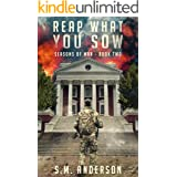 Reap What You Sow (Seasons of Man Book 2)