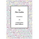 The Shiva Samhita: A Critical Edition and an English Translation (English Edition)