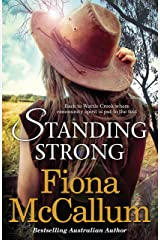 Standing Strong Kindle Edition
