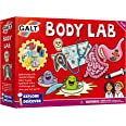Galt Toys Body Lab Biology Science Kit for Children