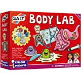 Galt 1005005 Toys Body Lab, Biology Science Kit for Children