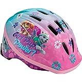 Paw Patrol Kids Bike Helmet, Riders 5-8 Years Old, Skye, Pink