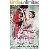 A Hero for Lady Abigail: Sweet Regency Romance
