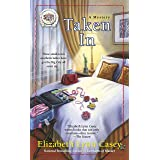 Taken In (Southern Sewing Circle Mystery Book 9)