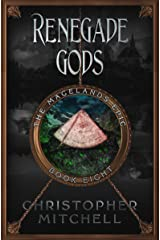 The Magelands Epic: Renegade Gods (Book 8) Kindle Edition