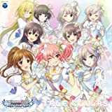THE IDOLM@STER CINDERELLA GIRLS STARLIGHT MASTER for the NEXT! 01 TRUE COLORS