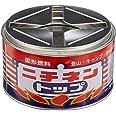 NITINEN(ニチネン) 屋外用缶入り固形燃料 屋外用トップ丸缶 600g