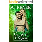 Cursed Whispers (Broderick Coven Book 3)