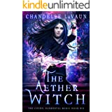 The Aether Witch (The Coven: Elemental Magic Book 6)