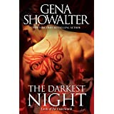 The Darkest Night (Lords of the Underworld Book 2)