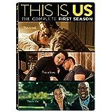 This Is Us: Season 1 [DVD] [Import]