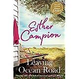 Leaving Ocean Road