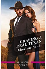 Craving a Real Texan (The Texas Tremaines Book 1) Kindle Edition