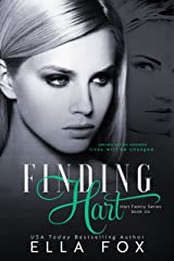 Finding Hart (The Hart Family Book 6) Kindle Edition