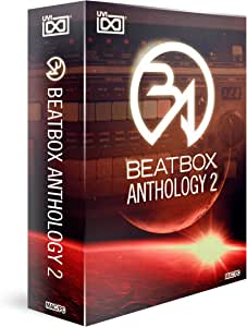 BeatBox Anthology 2 -リズム音源-
