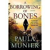 A Borrowing of Bones: A Mystery: 1