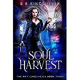 Soul Harvest (The Rift Chronicles Book 3)