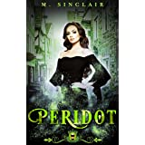 Peridot (Jewels Cafe Book 3)
