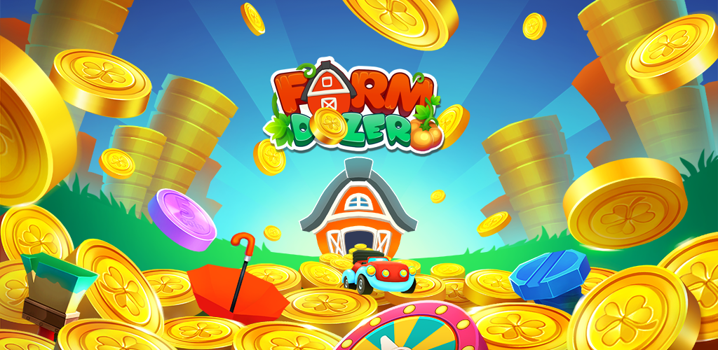 Coin Mania コイン落とし無料ゲーム