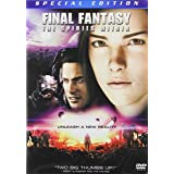 Final Fantasy - The Spirits Within (Special Edition)