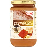Glory Hainanese Kaya with Honey Jam, 400 g