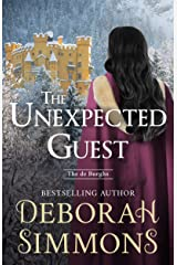 The Unexpected Guest: A de Burgh Novella Kindle Edition