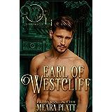 Earl of Westcliff: Wicked Regency Romance (Wicked Earls' Club)